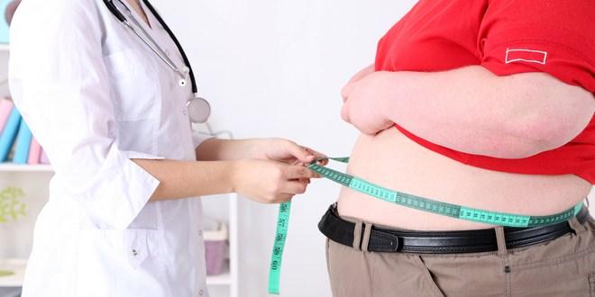 Ilustrasi menurunkan berat badan