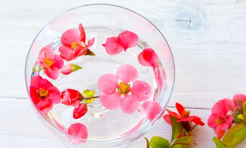Air mawar