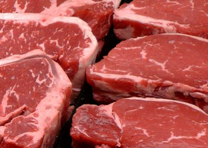Daging tanpa lemak