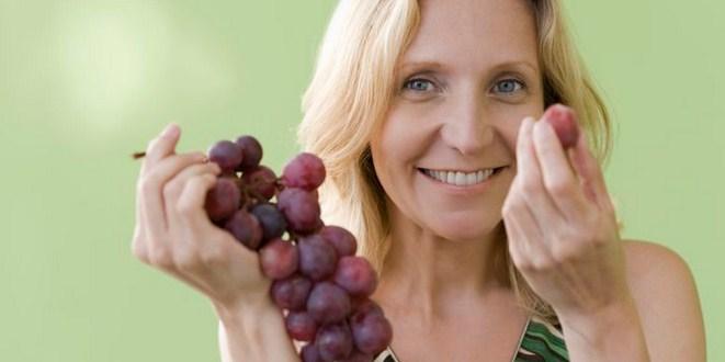 Ilustrasi makanan untuk menyehatkan pankreas