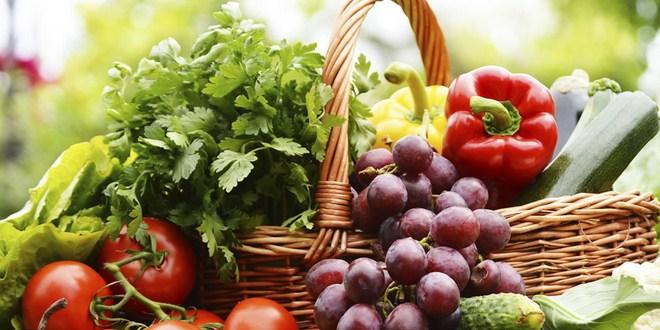 Ilustrasi makanan penurun darah tinggi