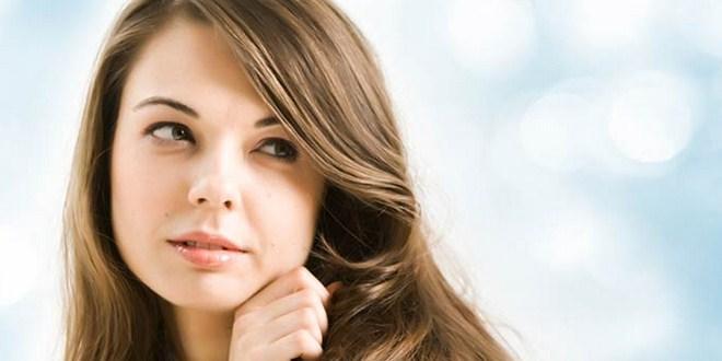 Perawatan rambut dengan minyak almond