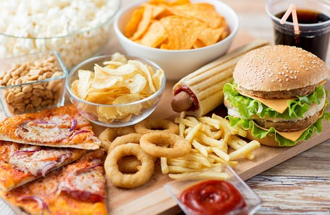 Makanan cepat saji