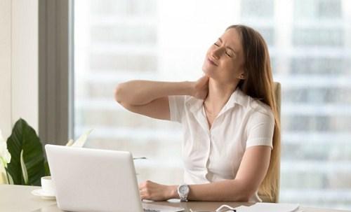 Mudah lelah akibat kurang minum air putih
