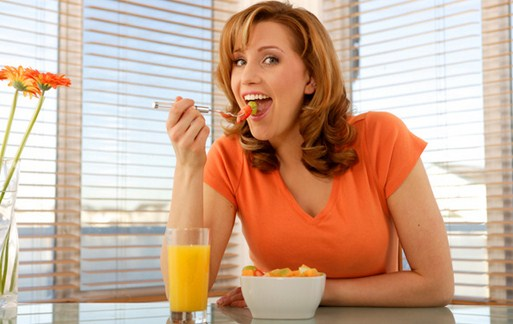 sarapan sehat untuk mencegah diabetes sejak dini
